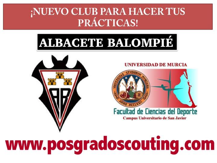 practicas albacete