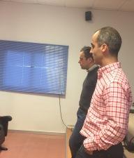 Jose y Felipe